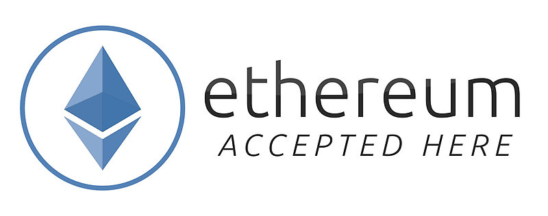 ethereum accepted