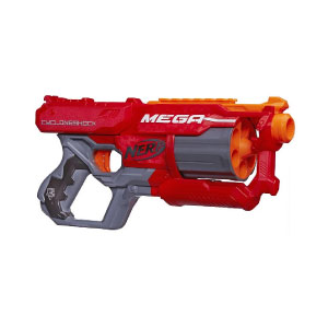 Nerf Elite Cycloneshock