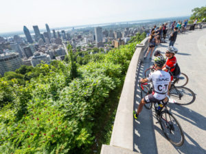 mont royal park