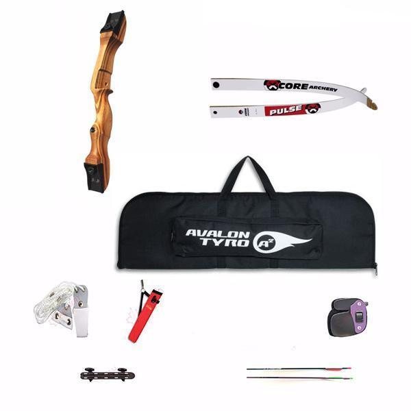 core archery package