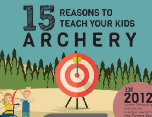 15 Reasons To Learn Archery